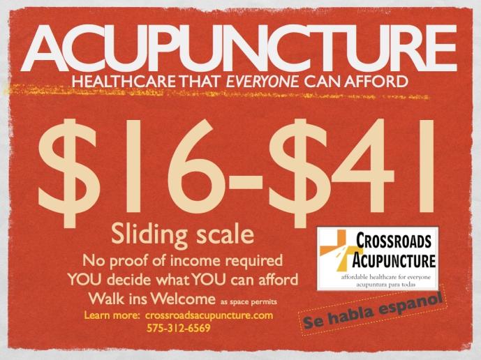 las cruces el paso acupuncture